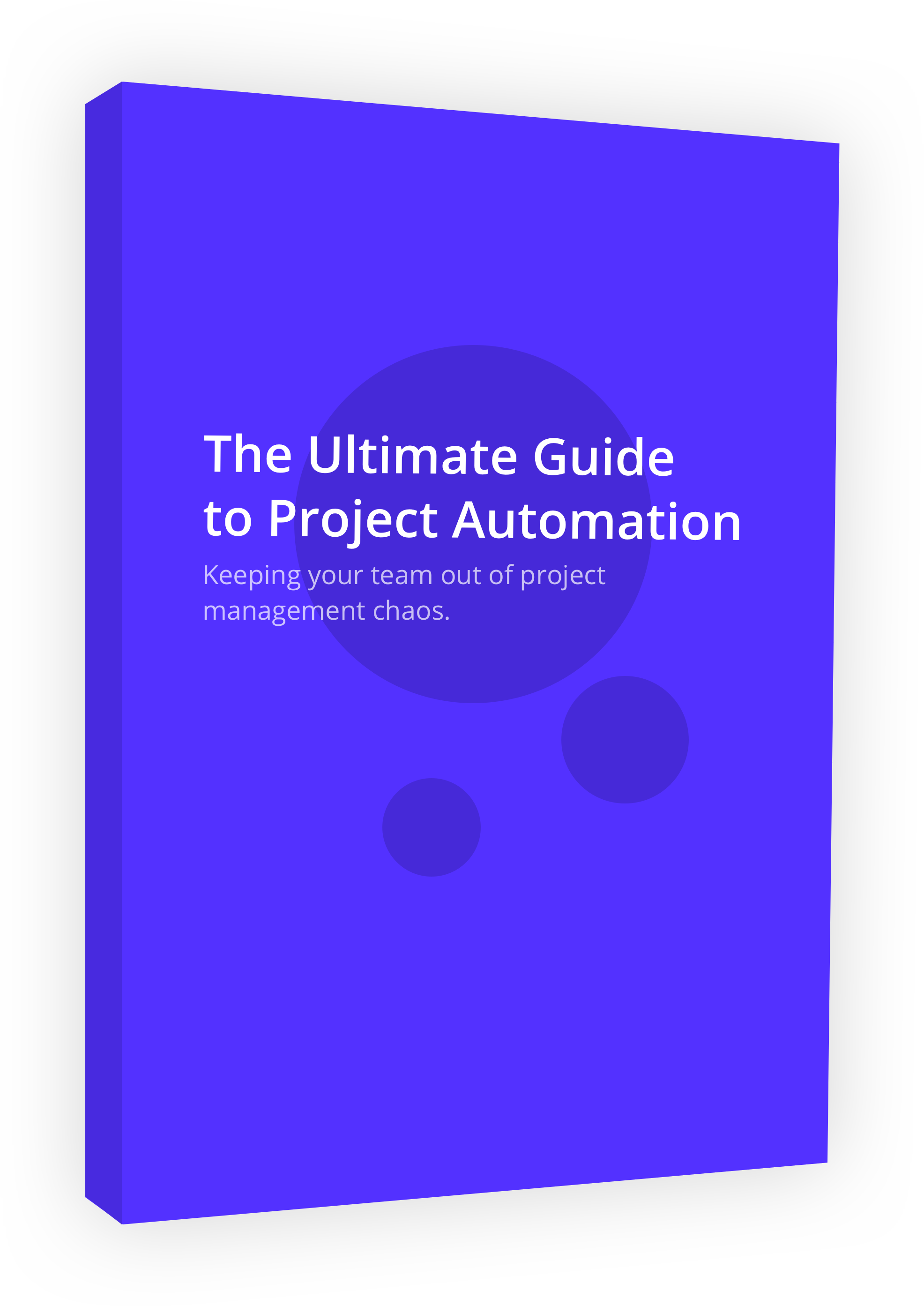 The Ultimate Guide to Project Automation